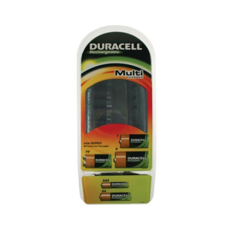 Duracell Multi Charger