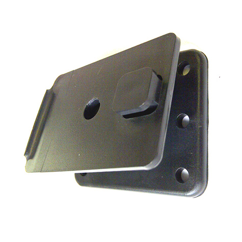 Bury CC9060  Adjustable In-Car Screen Mount