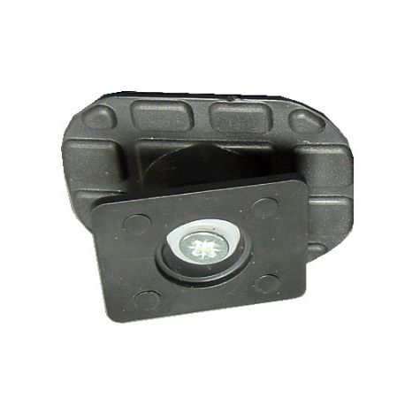 Parrot MKi9200 Adhesive Angled In-Car Display Mount