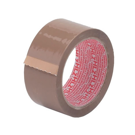 Brown Packaging Tape - 50mm