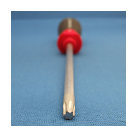 Torx Scrwdriver No. 10