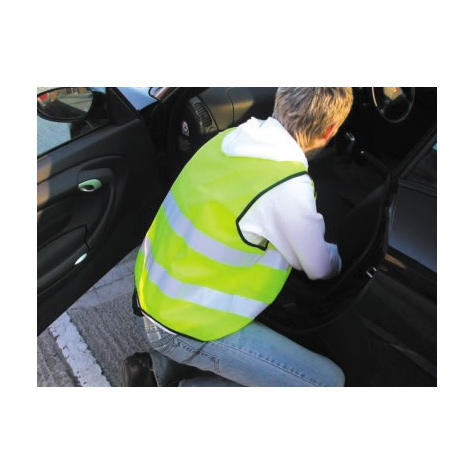 High Visibility Vest (Large)