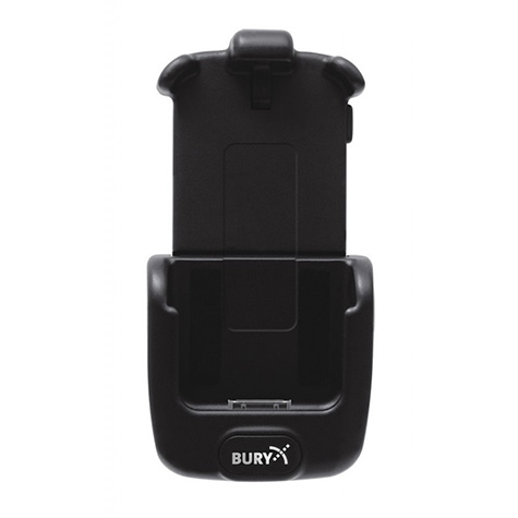 Bury System 9 In-Car Charging Cradle for Apple iPhone 5