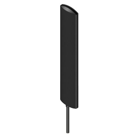 2G/3G/4G Paddle Antenna with TS9 Connection
