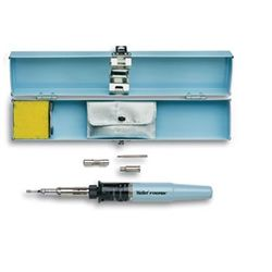 weller cordless pyropen soldering iron kit. Black Bedroom Furniture Sets. Home Design Ideas