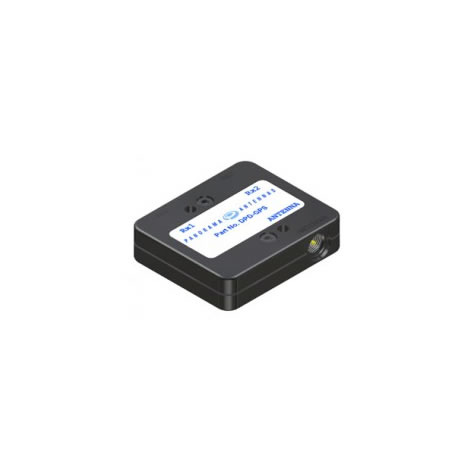GPS Twin Port Power Divider