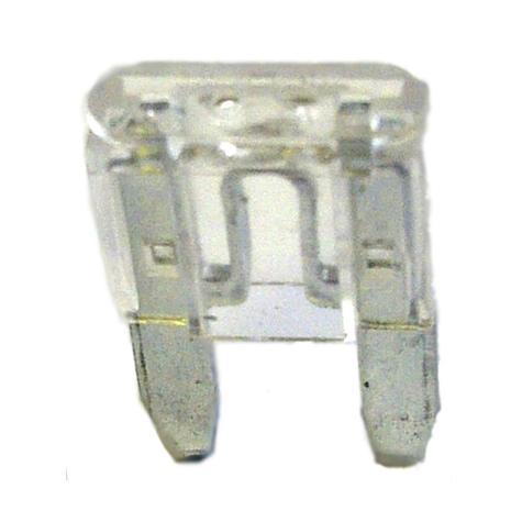 Mini Blade Fuse - 25 Amp