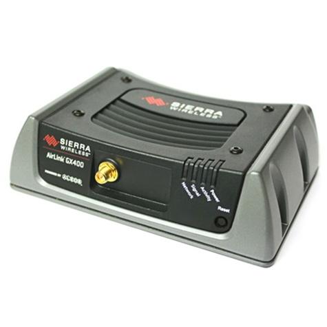 Sierra Wireless GX400 Multi-Purpose 3G WiFi Gateway