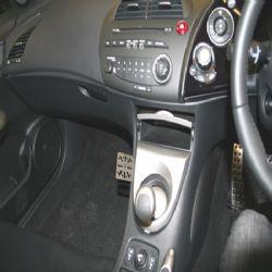 Dashmount 711048 Honda Civic 06'