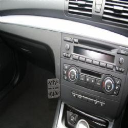 Dashmount  BMW 1 Series E87 / E88 07> Sep 2011>
