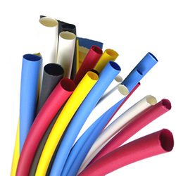Assorted Heatshrink Multi Colours