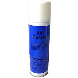 Pressurised Air Duster Aerosol - 275ml