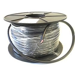 2 X 65/0.30 Thin Wall Cable 42A (100m)