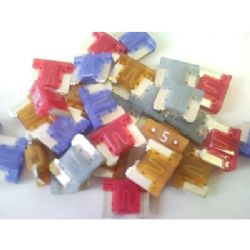 Low Profile Fuses Assorted Pack