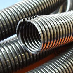 16mm Split Conduit Tubing Black (10 Meters)