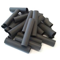 Adhesive Lined Dual Wall Heatshrink Black 9mm