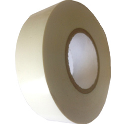 PVC Electrical Insulation Tape White
