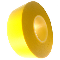 PVC Electrical Insulation Tape Yellow