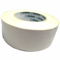 Fabric Backed Tape White 50mm