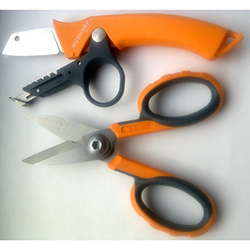 Professional Stainless Steel Cable Stripper Kit