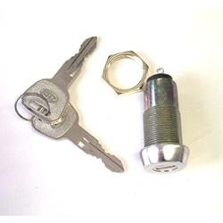 Key Switch SPST