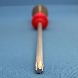 Torx Scrwdriver No. 25