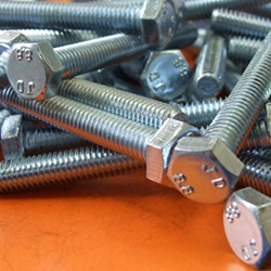 Set Screws M 6 X 40