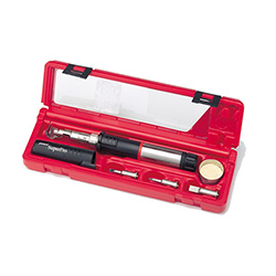 Portasol Super Pro 125 Soldering Iron Kit