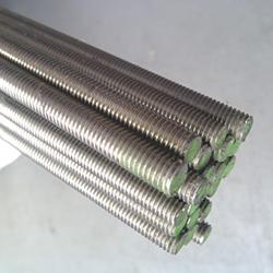Stainless Steel Threaded Rod 6mm x 1 meter