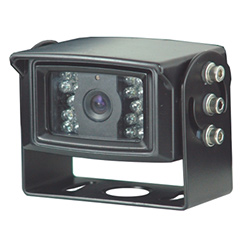 Reversing Camera Night Vision IP69K Rated