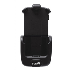 THB Bury System 8 Hands-Free Car Kit Cradle Apple iPhone 5