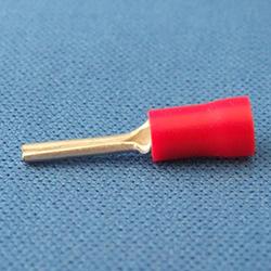 1.9mm Pin Terminal - Red