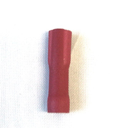 3.2mm Fully Ins.Fem.Term.-Red