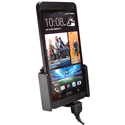 HTC One In-car Charging Cradle