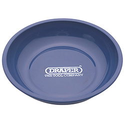 Magnetic Plastic Tray - 145mm Diameter