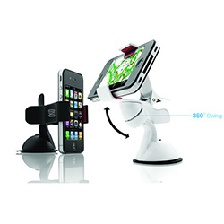 OSO Clip Grip Universal mount for smart phones and GPS OS1383